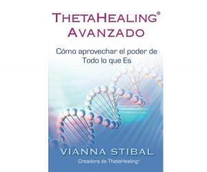 Libro ThetaHealing Avanzado