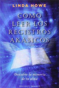 Libro Como Leer Los Registros Akáshicos