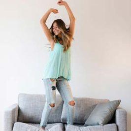 4 Pasos Fáciles Para Cambiar la Vibración al Instante y Calmar los Nervios