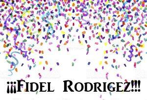 Fidel Rodriguez