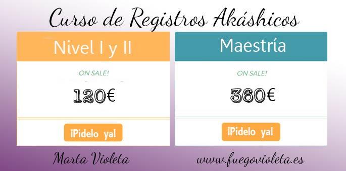 Hacer Curso Registros Akashicos Asturias